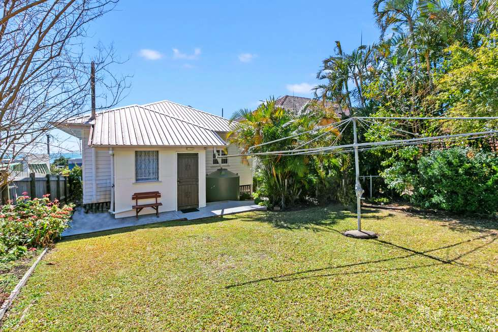 Third view of Homely house listing, 19 Wellington Street, Manly QLD 4179