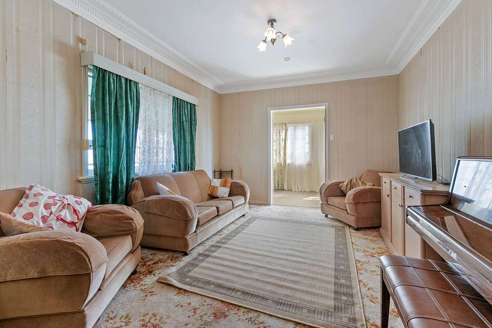 Fifth view of Homely house listing, 19 Wellington Street, Manly QLD 4179