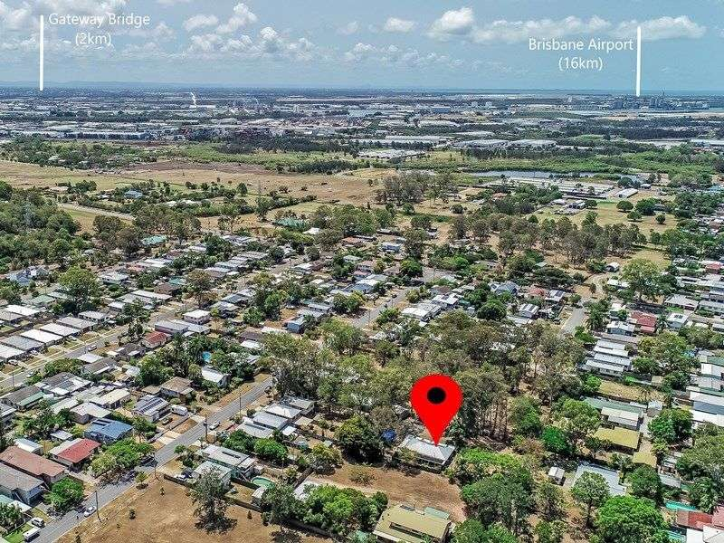 Main view of Homely house listing, Lot 103, 28 Padbury Street, Hemmant, QLD 4174