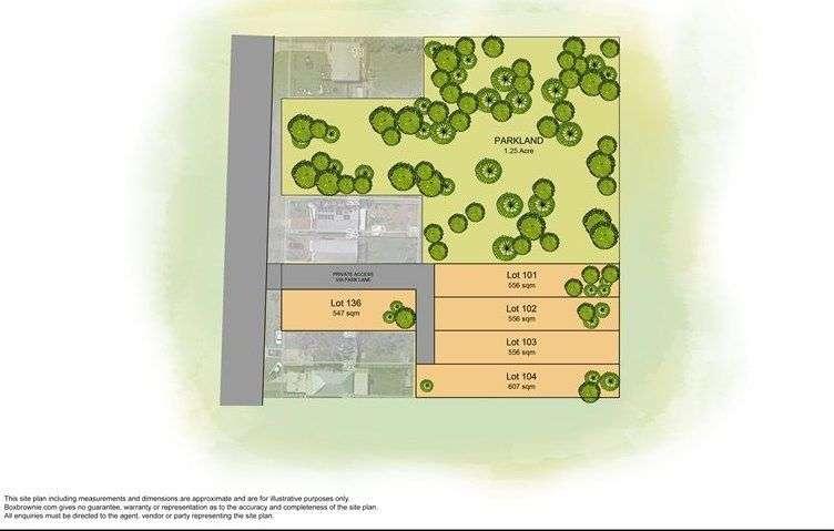 Main view of Homely  listing, Lot 136, 28 Padbury Street, Hemmant, QLD 4174