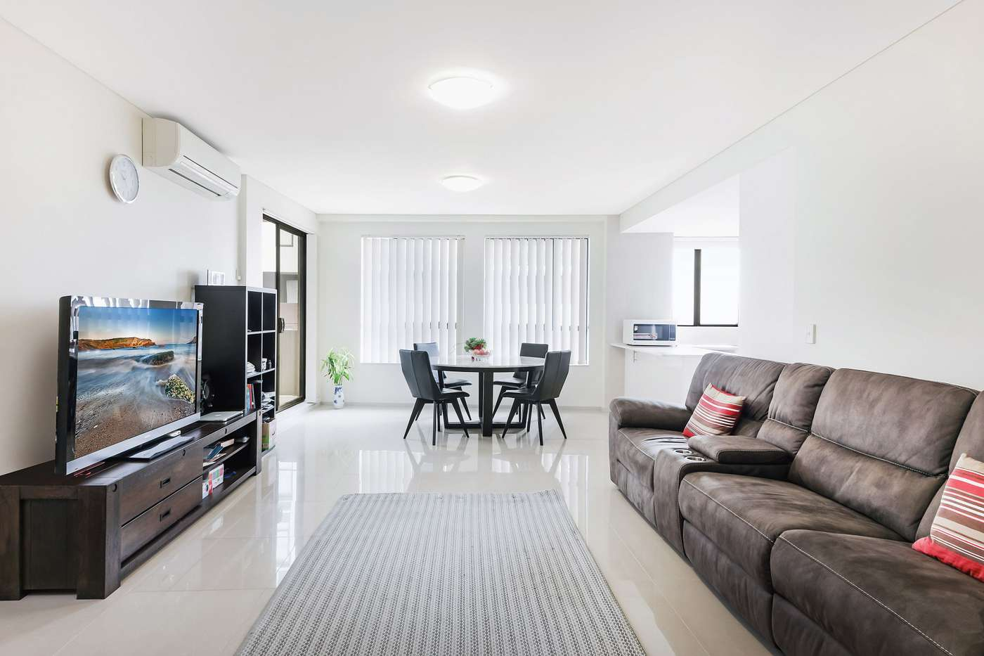 Main view of Homely apartment listing, 61/313 Forest Road, Hurstville, NSW 2220