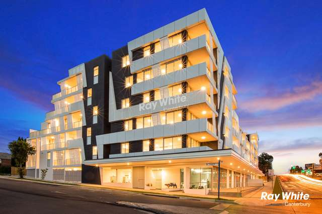 2 Beds/418 Canterbury Road, Campsie NSW 2194