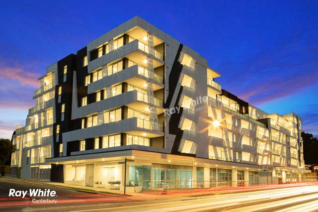 1 Bed/418 Canterbury Road, Campsie NSW 2194
