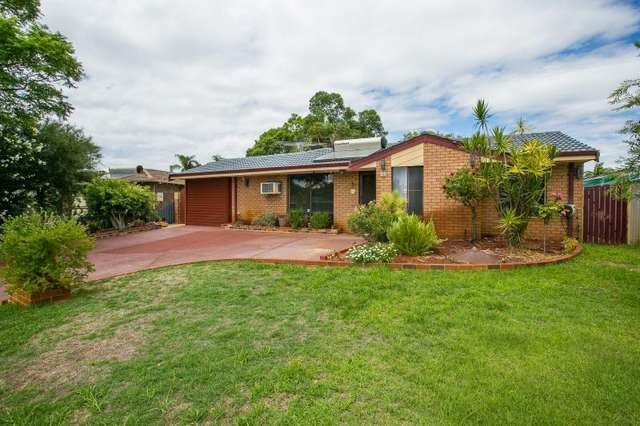 26 Thorburn Avenue, Beechboro WA 6063
