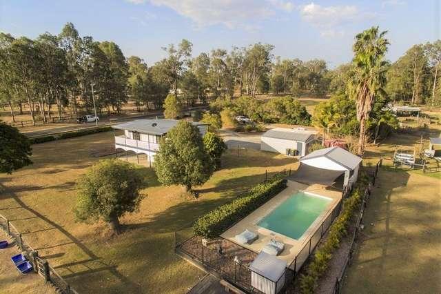 1-23 Chestnut Road, Tamborine QLD 4270