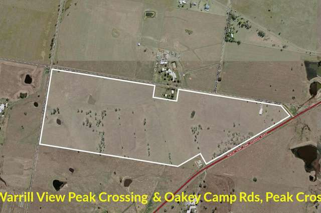 0 Warrill View - Peak Crossing Road, Peak Crossing QLD 4306