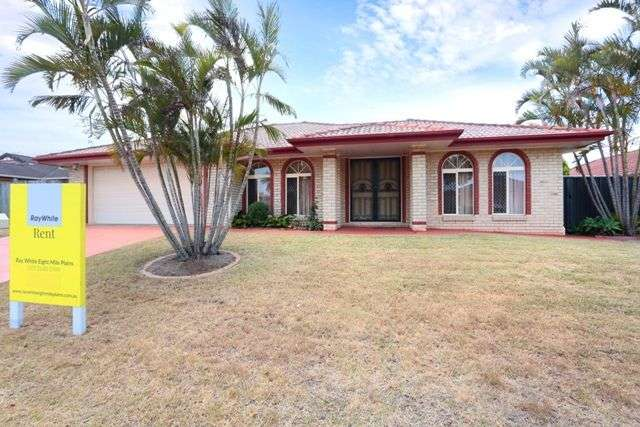 Main view of Homely house listing, 11 Crestwood Street, Kuraby, QLD 4112