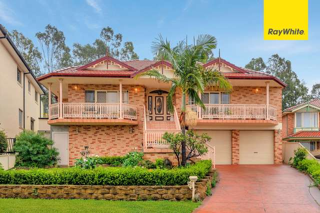 40 Helena Road, Cecil Hills NSW 2171