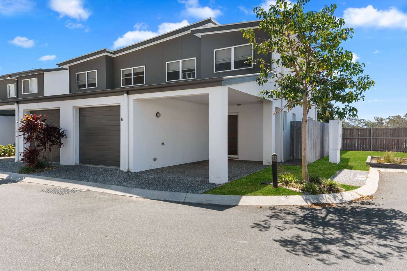 Main view of Homely townhouse listing, 18/2 McKenzie Road, Mango Hill, QLD 4509