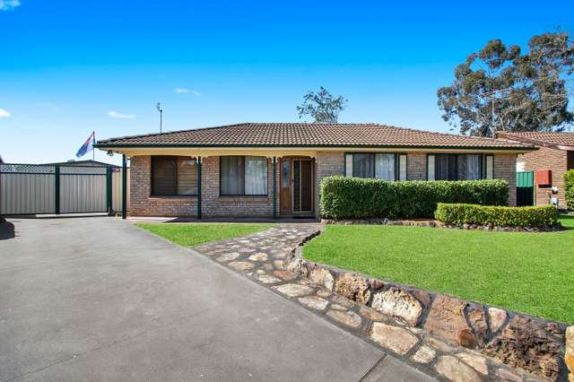 10 Wimbow Place, South Windsor NSW 2756