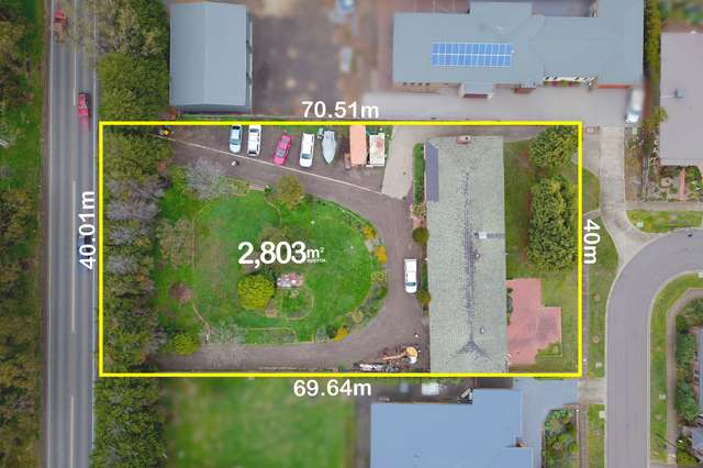 875 Yan Yean Road, Doreen VIC 3754