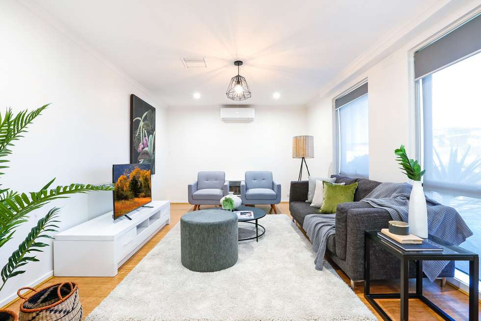 Second view of Homely unit listing, 1/64 Snell Grove, Oak Park VIC 3046