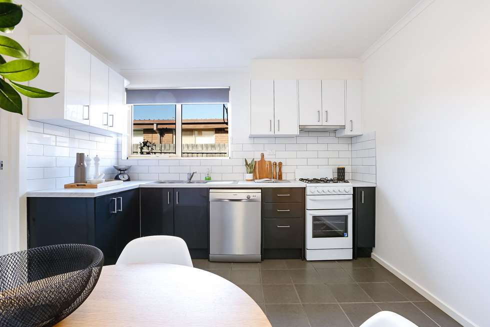 Fifth view of Homely unit listing, 1/64 Snell Grove, Oak Park VIC 3046