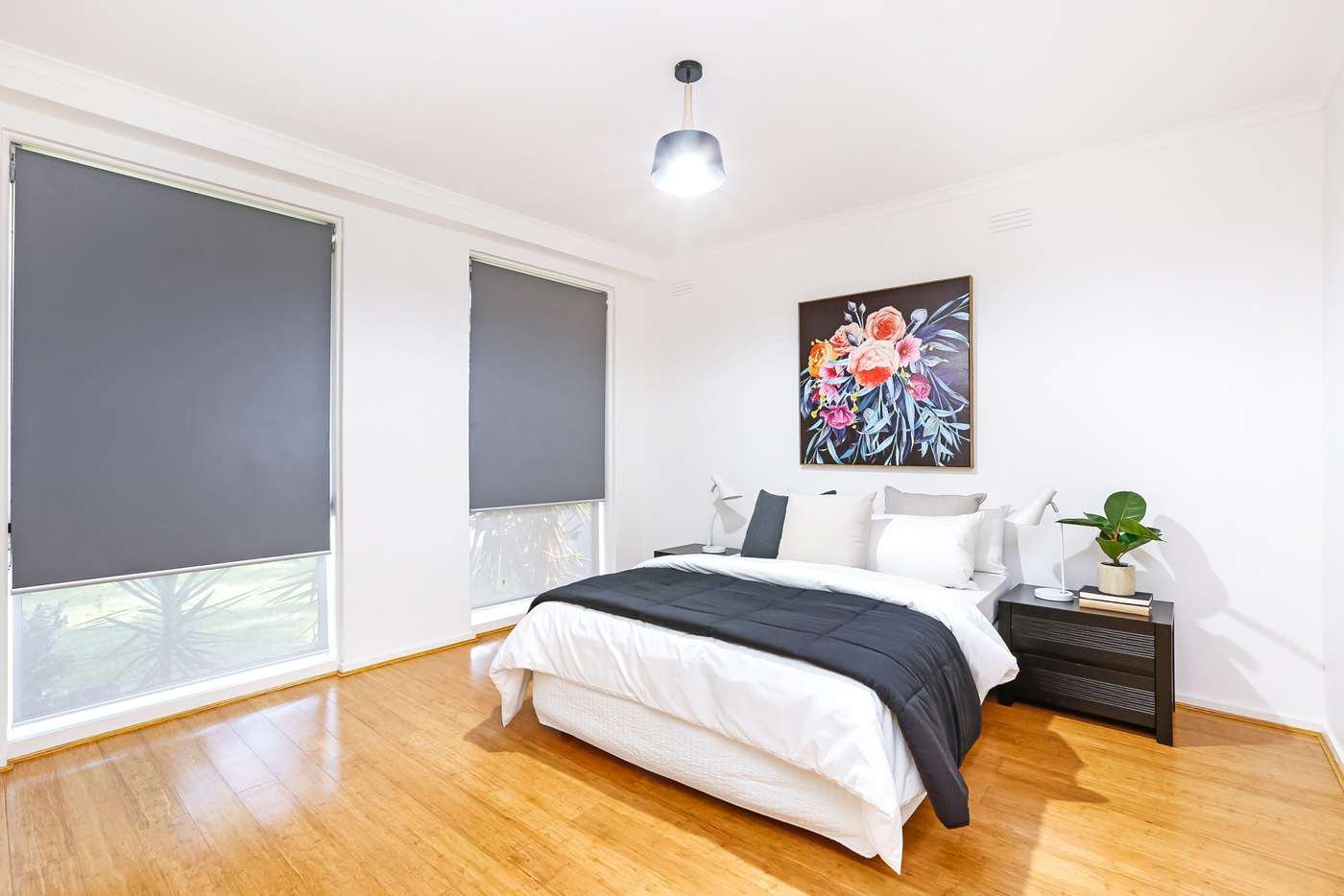 Sixth view of Homely unit listing, 1/64 Snell Grove, Oak Park VIC 3046