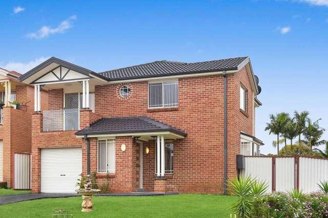 80 Gabriella Avenue, Cecil Hills NSW 2171