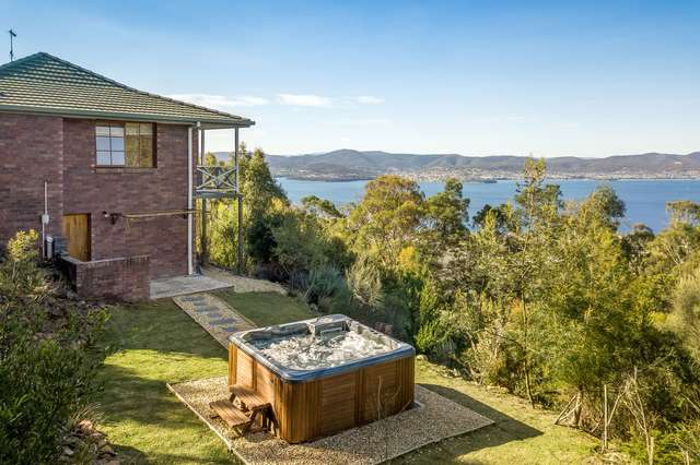 277A Nelson Road, Mount Nelson TAS 7007