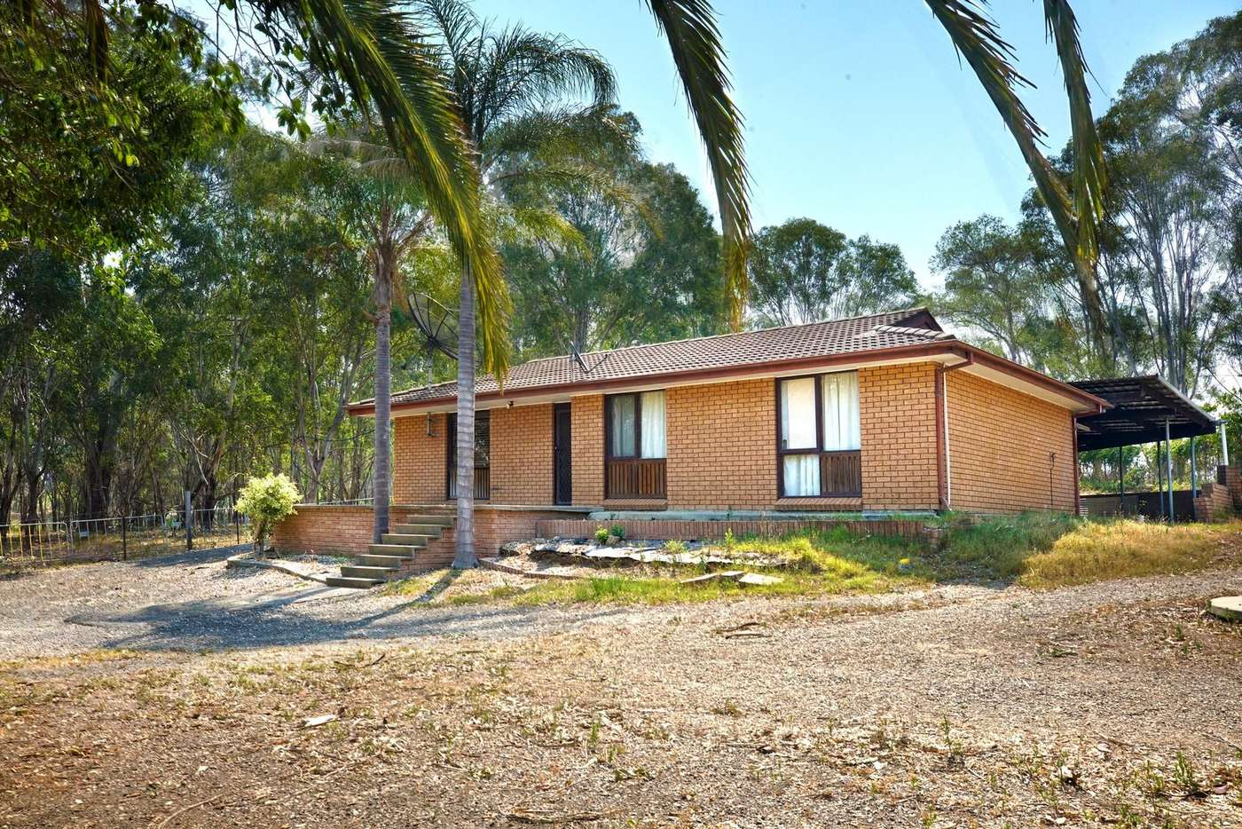 Main view of Homely acreageSemiRural listing, 47-51 Samuel Marsden Road, Orchard Hills NSW 2748