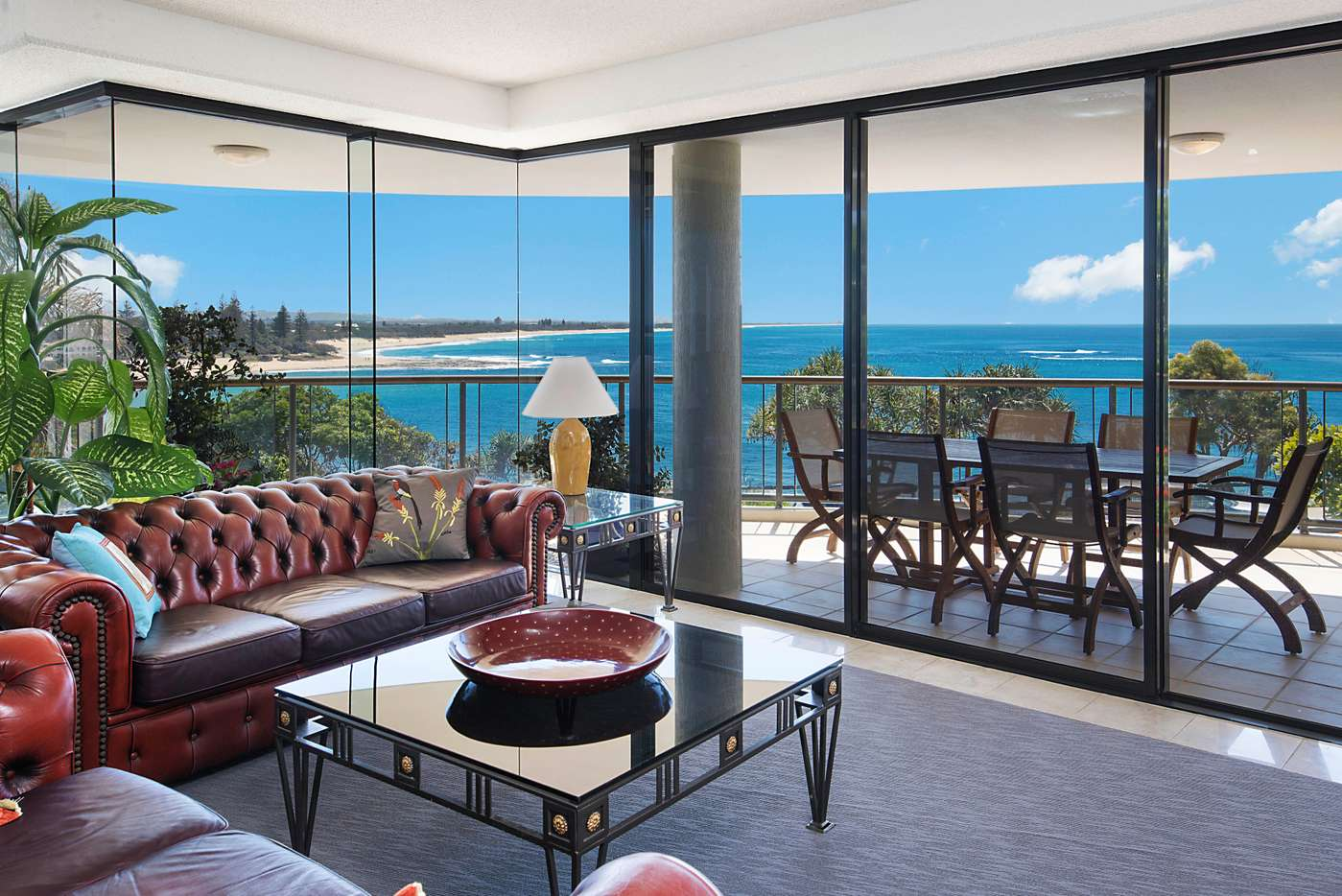 Main view of Homely unit listing, Unit 2/22 Queen of Colonies Parade, Moffat Beach, QLD 4551