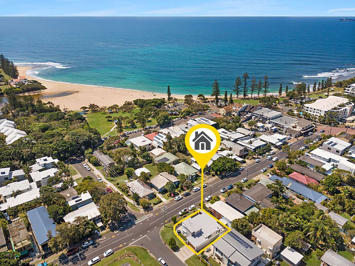 Main view of Homely house listing, 28 Roderick Street, Moffat Beach, QLD 4551