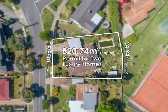 12 Feathertop Avenue, Templestowe Lower VIC 3107
