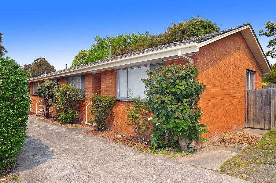 Main view of Homely unit listing, 3/2 Lucknow Street, Mitcham, VIC 3132