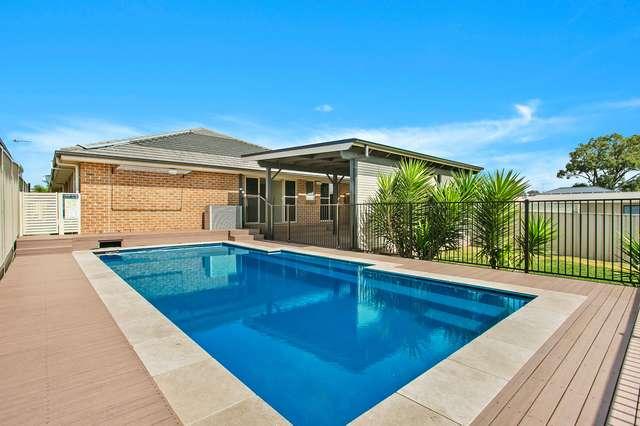 44 Wentworth Street, Oak Flats NSW 2529