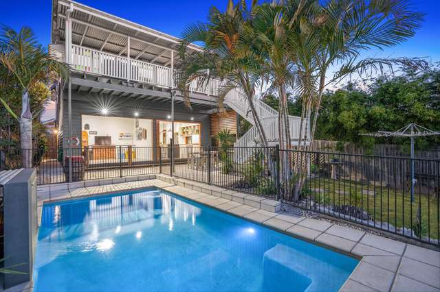 72 Gordon Parade, Manly QLD 4179