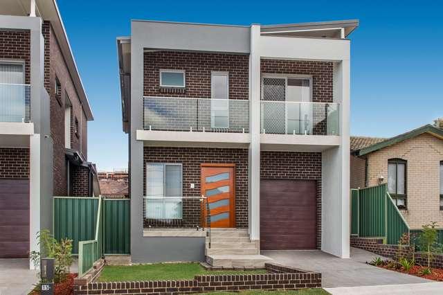 15A Ikara Crescent, Moorebank NSW 2170