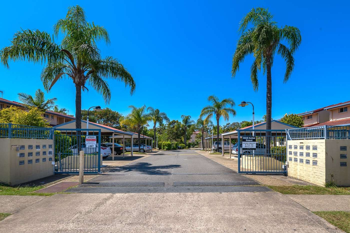 Main view of Homely unit listing, 42/13-17 Brown Street, Labrador QLD 4215