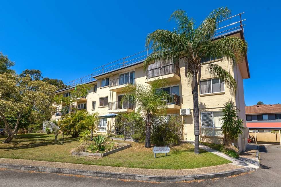Second view of Homely unit listing, 42/13-17 Brown Street, Labrador QLD 4215