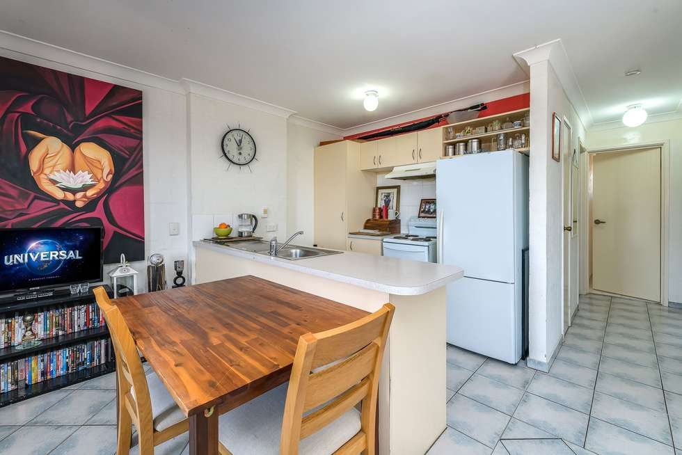Fifth view of Homely unit listing, 42/13-17 Brown Street, Labrador QLD 4215
