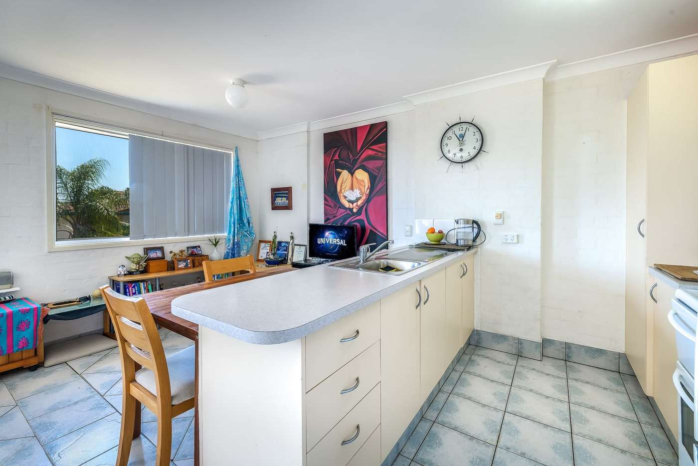 Sixth view of Homely unit listing, 42/13-17 Brown Street, Labrador QLD 4215