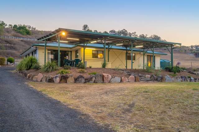 127 Green Valley Road, Minden QLD 4311
