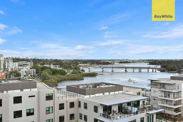 46/11 Bay Dr., Meadowbank NSW 2114