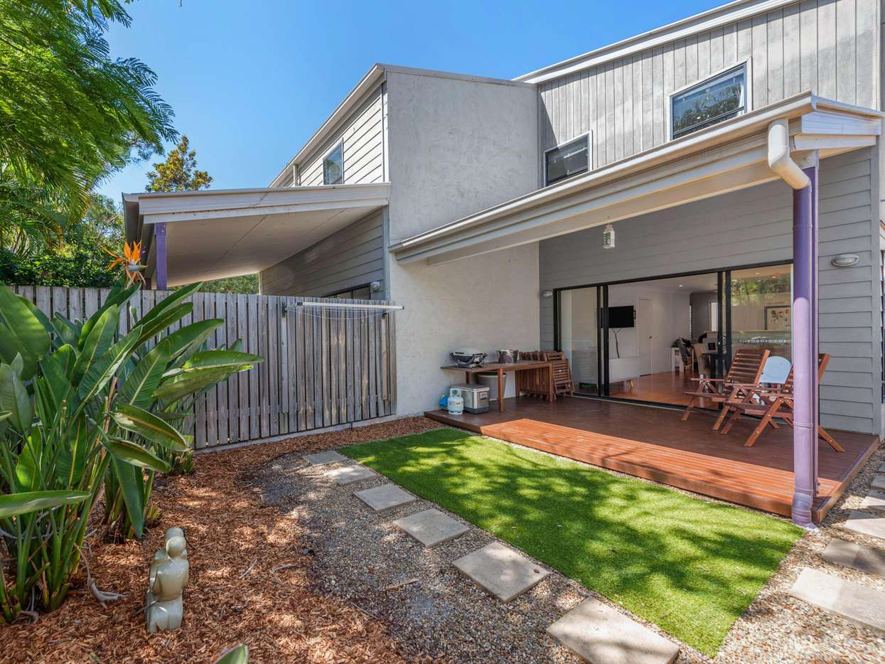 Main view of Homely townhouse listing, 3/18-20 Dickson Street, Morningside, QLD 4170