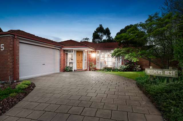 5 Caitlyn Court, Wantirna South VIC 3152