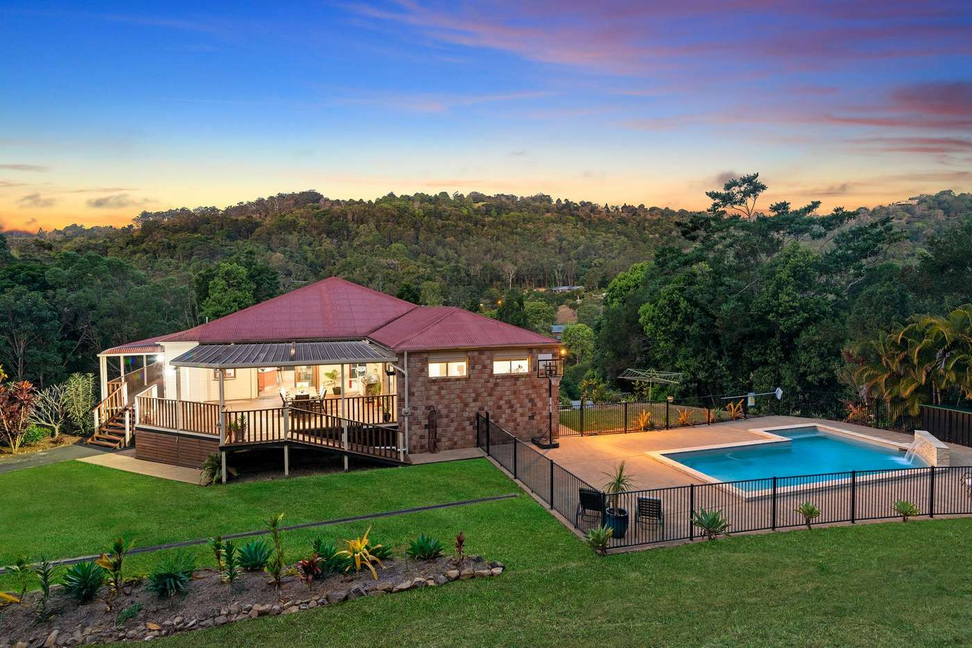 Main view of Homely house listing, 226 Syndicate Road, Tallebudgera Valley, QLD 4228