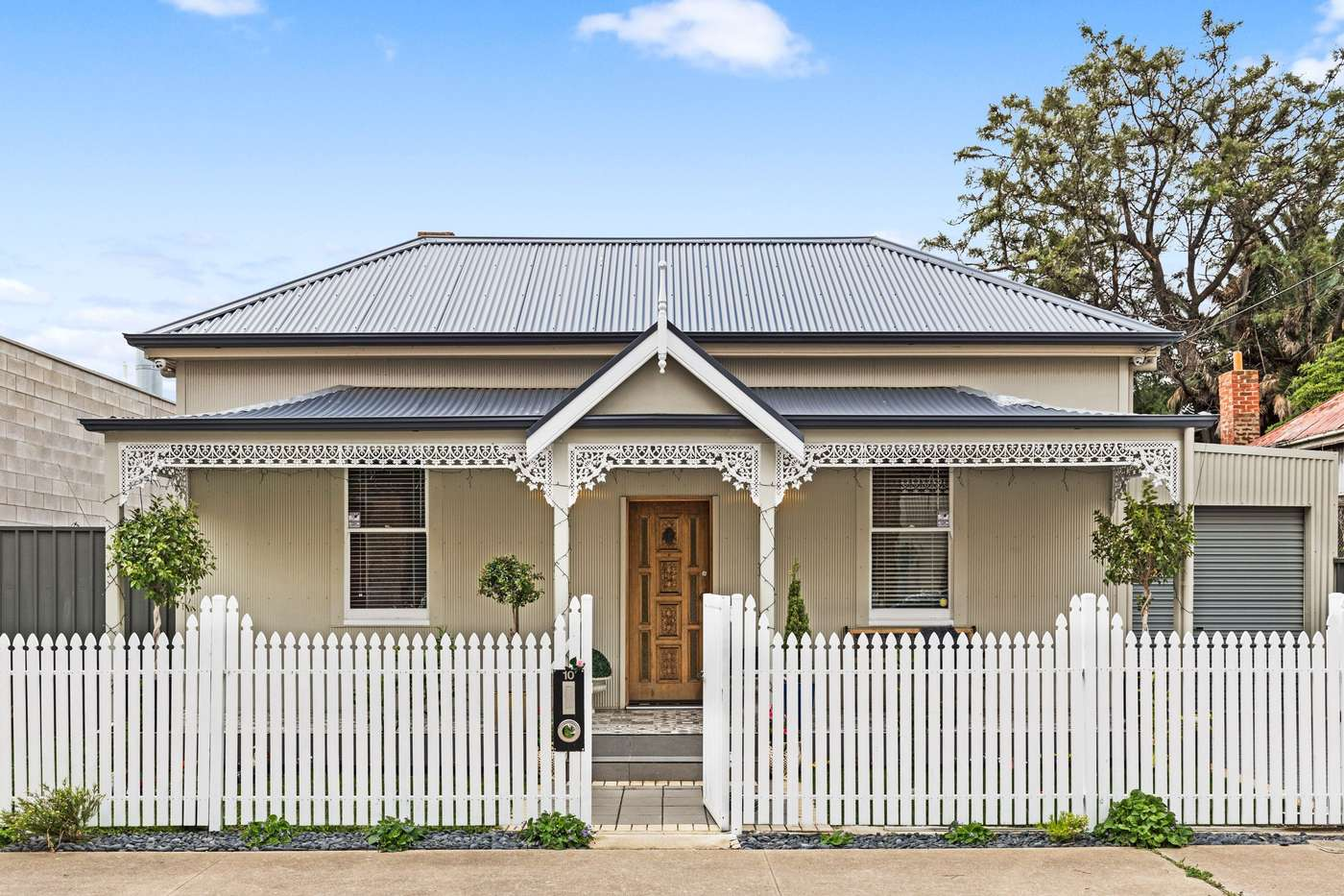 Main view of Homely house listing, 10 Aberdeen Street, Port Adelaide, SA 5015
