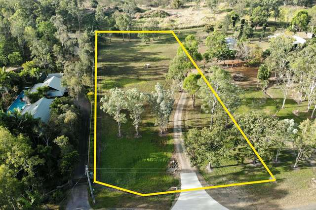 50 Wattle Road, Cannon Valley QLD 4800