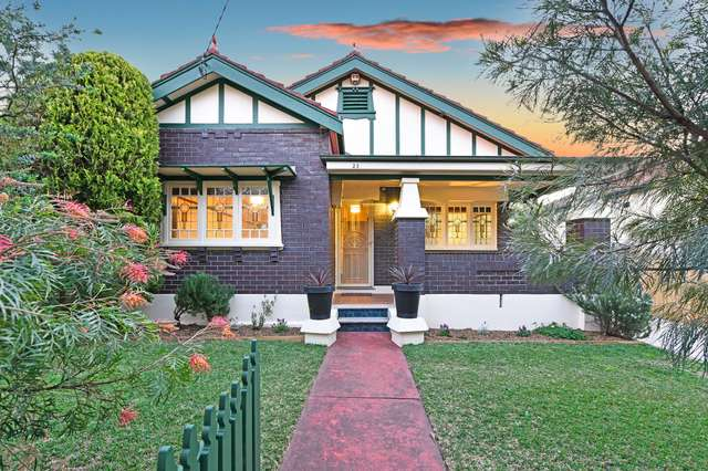23 Howard Street, Canterbury NSW 2193