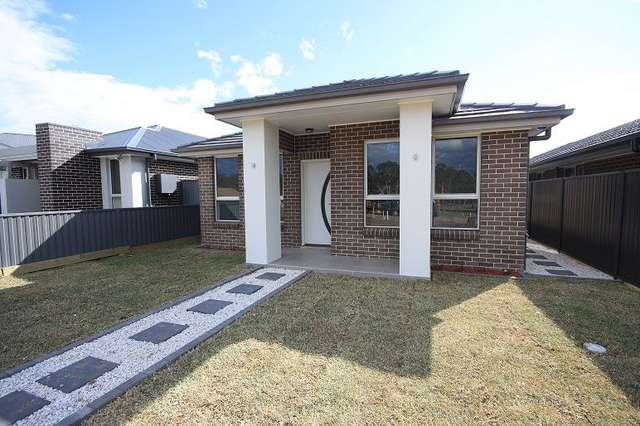 7 Doubletail Lane, Denham Court NSW 2565