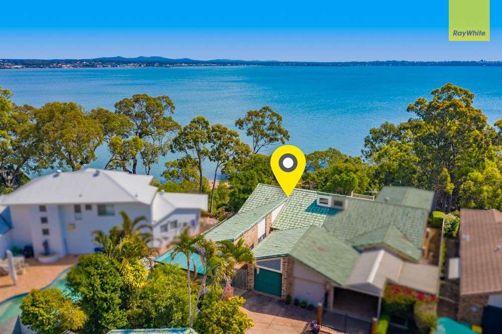 Main view of Homely unit listing, 3/110 Main Road, Wellington Point, QLD 4160