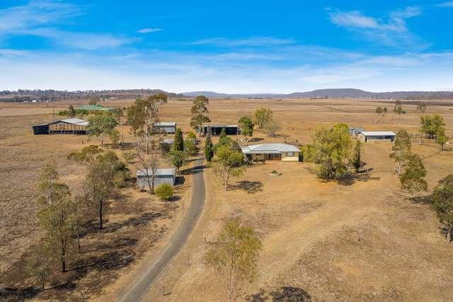 1447 Toowoomba-Karara Road, Cambooya QLD 4358