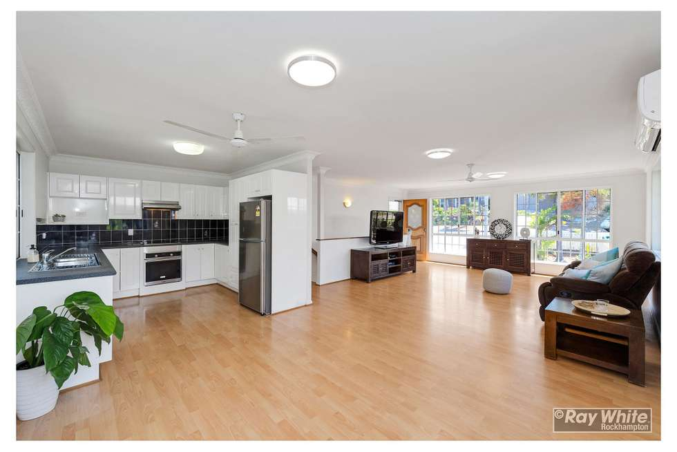 Second view of Homely house listing, 16 Hutcheon Street, Kawana QLD 4701