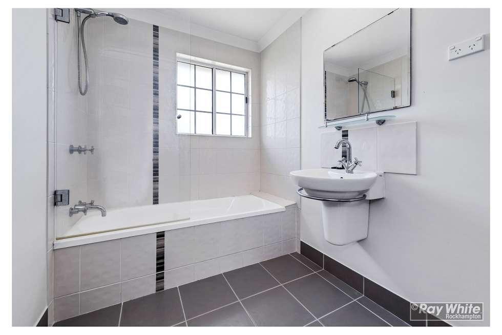 Fifth view of Homely house listing, 16 Hutcheon Street, Kawana QLD 4701