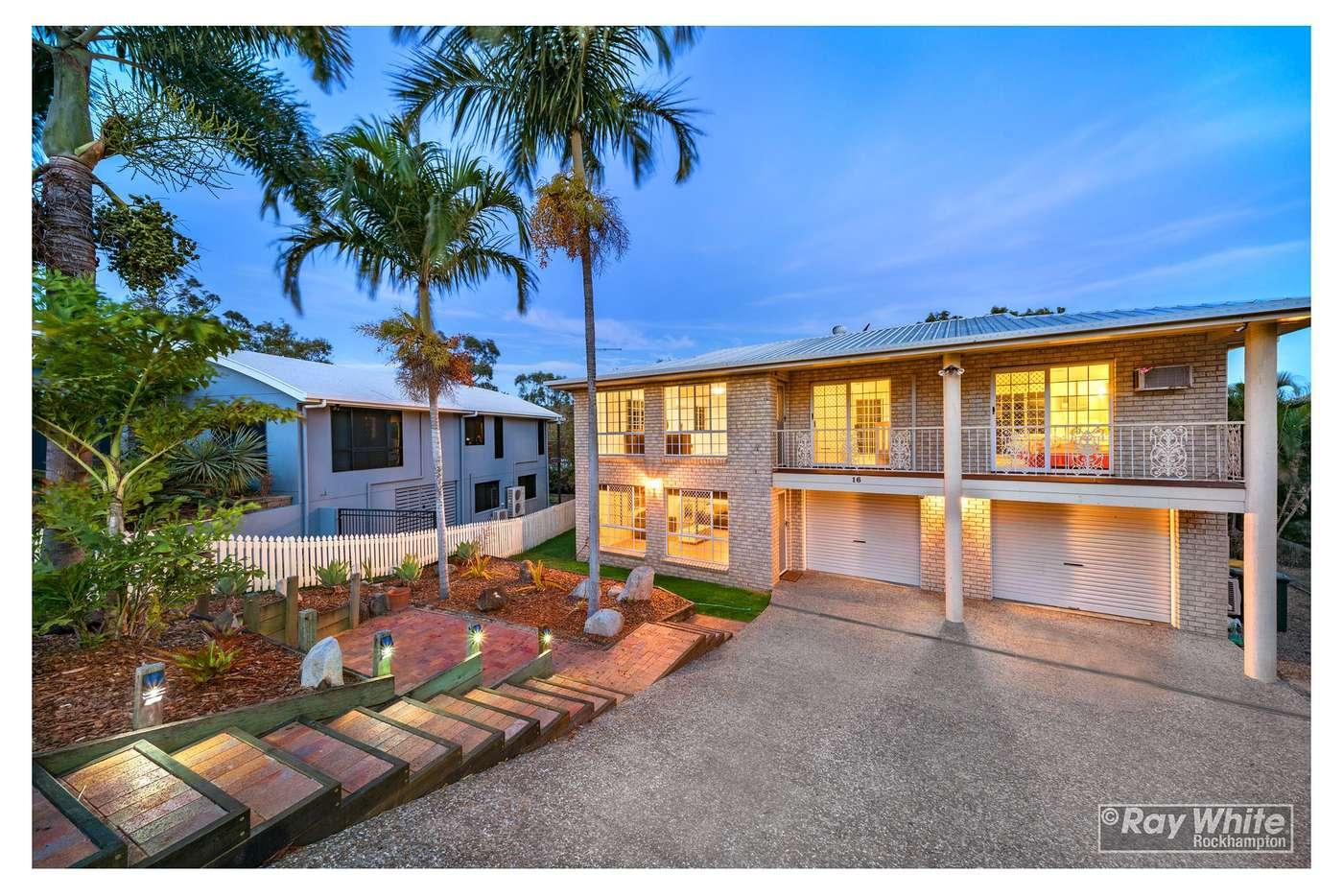 Seventh view of Homely house listing, 16 Hutcheon Street, Kawana QLD 4701