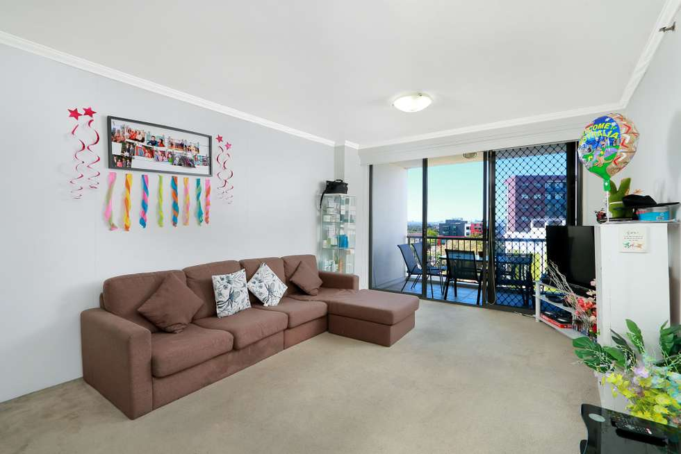 Second view of Homely apartment listing, 187/323 Forest Road (Access via Bridge Street), Hurstville NSW 2220