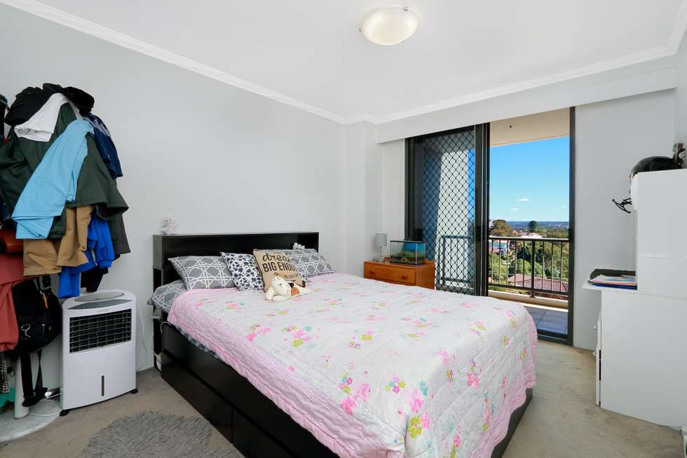 Fourth view of Homely apartment listing, 187/323 Forest Road (Access via Bridge Street), Hurstville NSW 2220