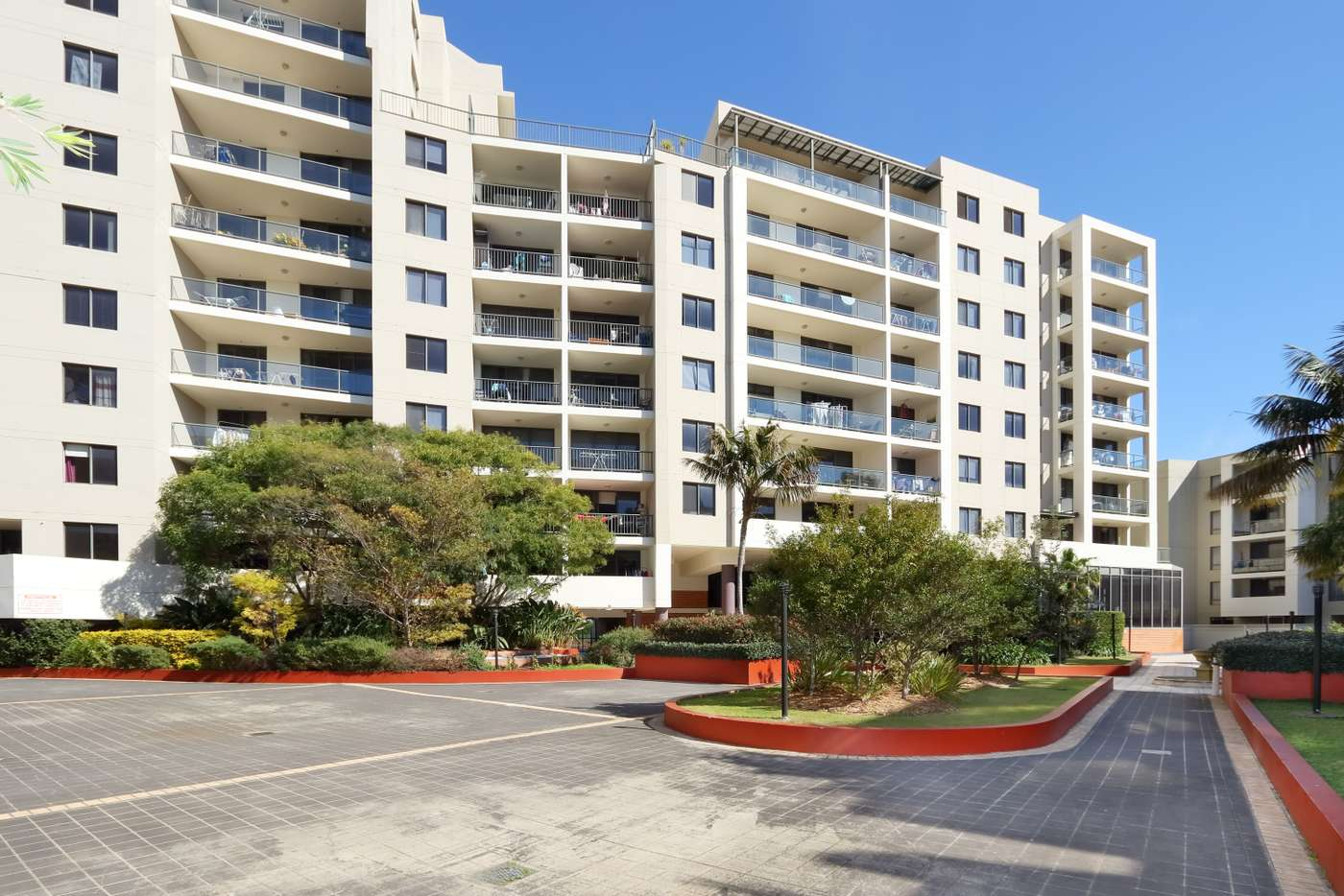 Seventh view of Homely apartment listing, 187/323 Forest Road (Access via Bridge Street), Hurstville NSW 2220