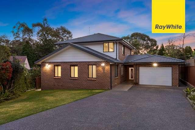 20 Illarangi Street, Carlingford NSW 2118
